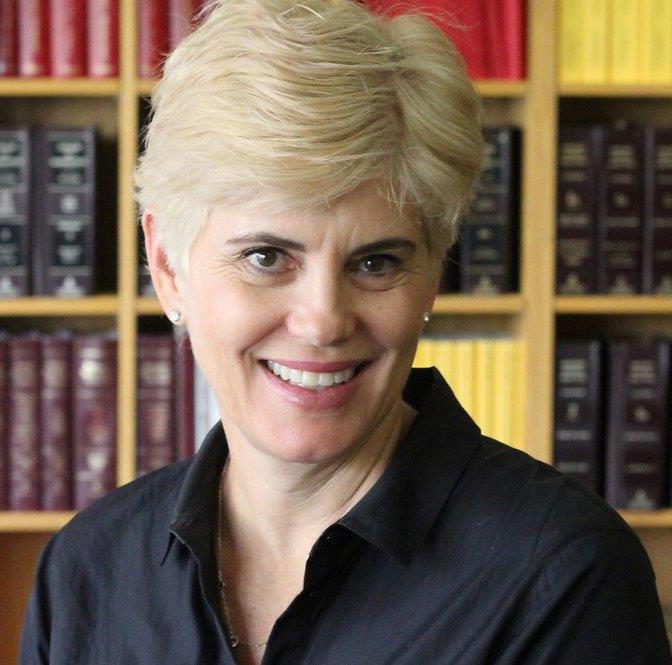 Dana Grubesic